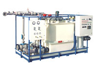 batchTREAT Acid Wastes Neutralization System